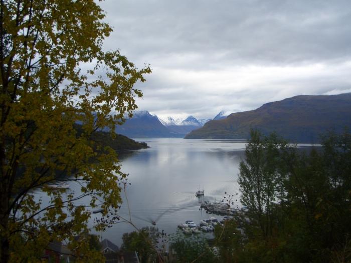 @ Lyngen - Lyngen Alps...