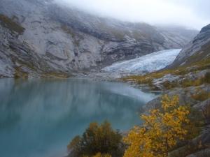 Jostedalsbreen Nasjonalpark...