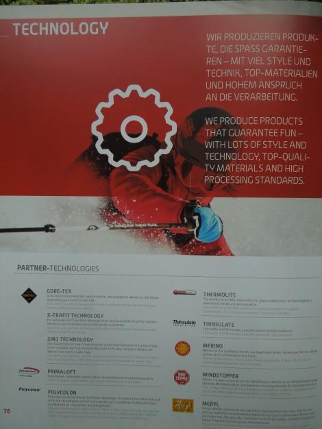Zanier winter catalogue 2012/13