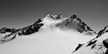 Wildspitze, 3768m