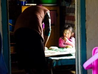 cute Kazakh girl...