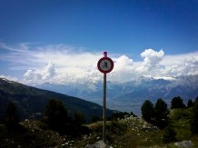 Val d'Anniviers...