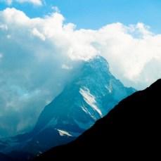 Matterhorn...