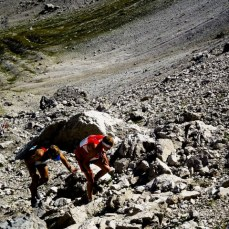 my favourite mountain runner: Goldi...