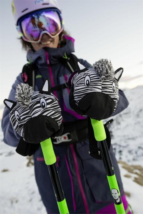 Die besten Handschuhe :-)
