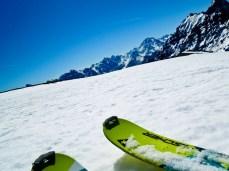 Die neuen Fischer Freeride Touring Ski 14/15 im Test...