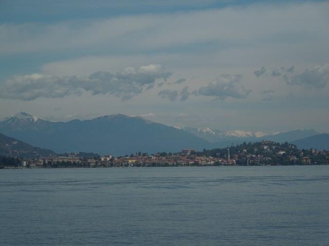 Verbania/Lago Maggiore