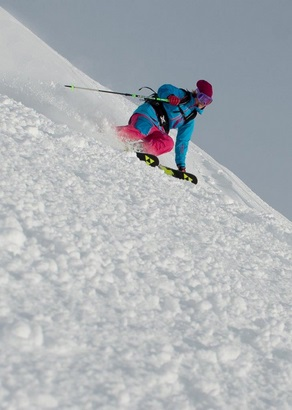 melskiing