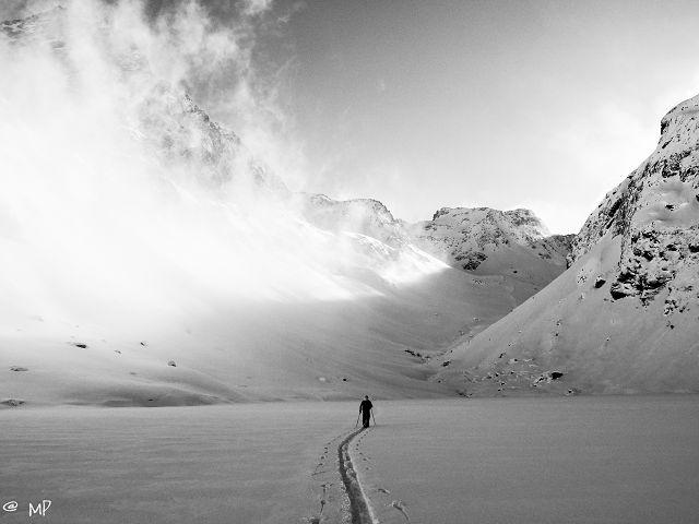 Roadtrippin' Arlberg